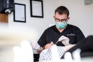 Dentures Fear